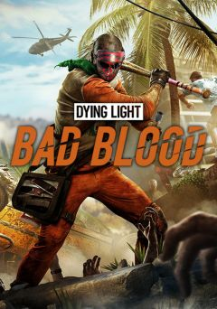 Jaquette de Dying Light : Bad Blood PS4