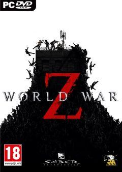 Jaquette de World War Z PC