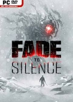 Jaquette de Fade to Silence PC