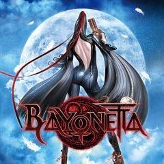 Jaquette de Bayonetta Nintendo Switch
