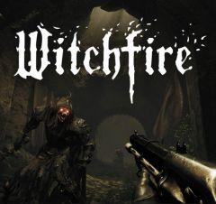Jaquette de Witchfire Non annonc�
