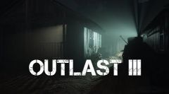 Jaquette de Outlast 3 PS4