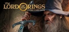 Jaquette de The Lord of the Rings: Adventure Card Game PC