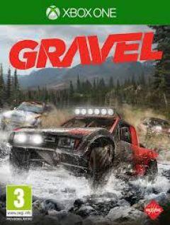 Jaquette de GRAVEL Xbox One