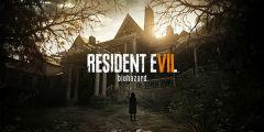 Jaquette de Resident Evil 7 : End of Zoe PS4