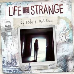Jaquette de Life is Strange - Episode 4 : Dark Room iPad