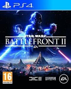 Star Wars Battlefront 2 Resurrection