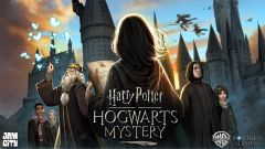 Jaquette de Harry Potter : Hogwarts Mystery Android