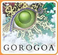 Jaquette de Gorogoa Nintendo Switch