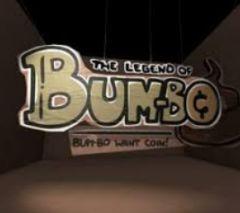 Jaquette de The Legend of Bum-bo PC
