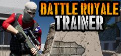 Jaquette de Battle Royale Trainer PC