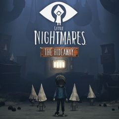 Jaquette de Little Nightmares : Secrets of the Maw - Chapitre 2 : Le Refuge PC