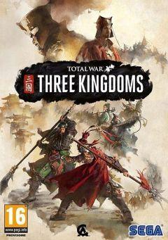 Jaquette de Total War : Three Kingdoms PC