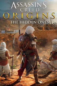 Assassin's Creed Origins : The Hidden Ones (PS4)