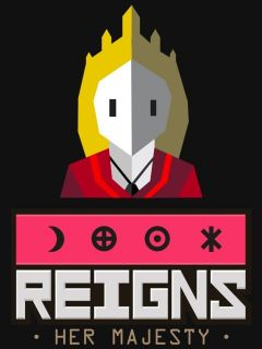 Jaquette de Reigns : Her Majesty PC