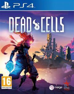 Jaquette de Dead Cells PS4