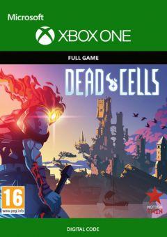 Jaquette de Dead Cells Xbox One