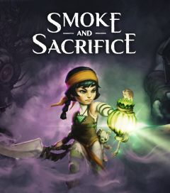 Jaquette de Smoke And Sacrifice PS4