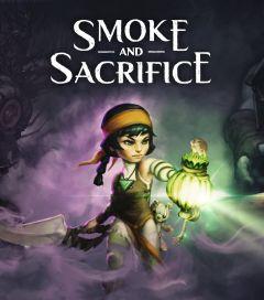Jaquette de Smoke And Sacrifice PS4