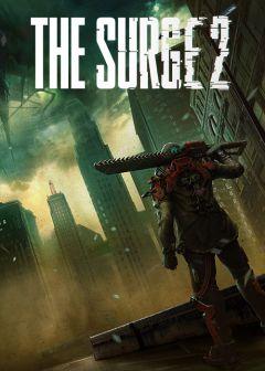 Jaquette de The Surge 2 PC