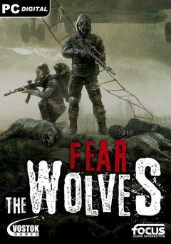 Jaquette de Fear the Wolves PC