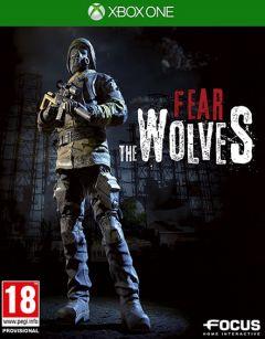 Jaquette de Fear the Wolves Xbox One
