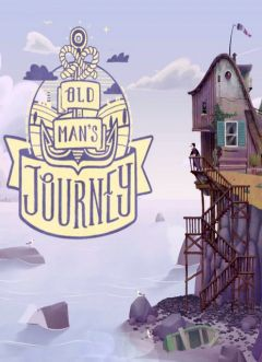 Jaquette de Old Man's Journey Nintendo Switch