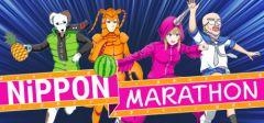 Jaquette de Nippon Marathon PC