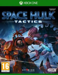 Jaquette de Space Hulk : Tactics Xbox One