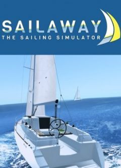 Jaquette de Sailaway The Sailing Simulator PC
