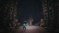 Jaquette de Little Nightmares : Secrets of the Maw - Chapitre 3 : La Résidence Xbox One