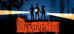 Jaquette de The Blackout Club PC