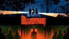 Jaquette de The Blackout Club PS4