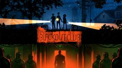Jaquette de The Blackout Club Xbox One