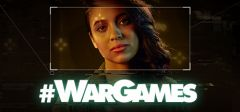 Jaquette de #Wargames PC