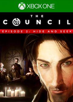 Jaquette de The Council Episode 2 : Hide and Seek Xbox One