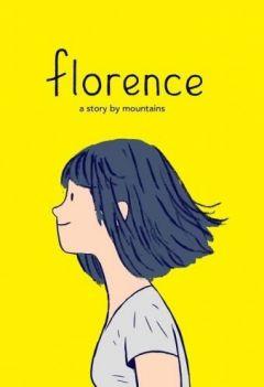 Jaquette de Florence iPad