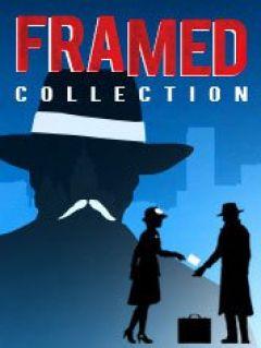 Jaquette de Framed Collection PC