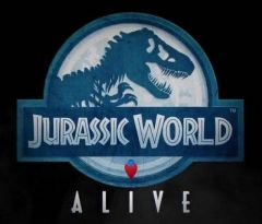 Jaquette de Jurassic World Alive iPhone, iPod Touch