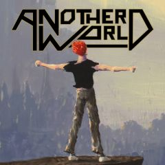 Jaquette de Another World Nintendo Switch