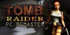 Jaquette de Tomb Raider (Remaster) PC