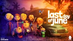 Jaquette de Last Day of June Nintendo Switch