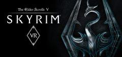 Jaquette de The Elder Scrolls V : Skyrim VR HTC Vive