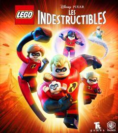 Jaquette de LEGO Les Indestructibles PC