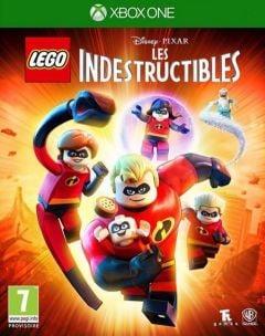 Jaquette de LEGO Les Indestructibles Xbox One