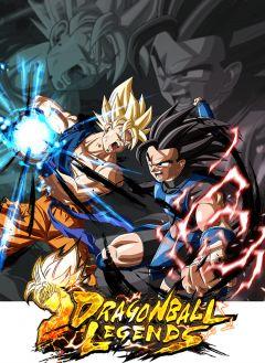 Jaquette de Dragon Ball Legends Android