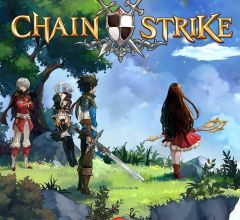 Jaquette de Chain Strike iPad
