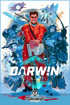 Jaquette de Darwin Project Xbox One