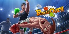 Jaquette de Punch-Out !! (Original) Nintendo Switch