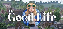 Jaquette de The Good Life PS4